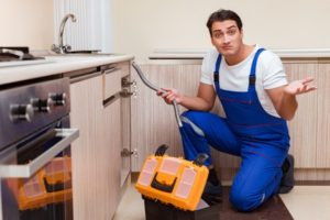 Unprofessional Contractor